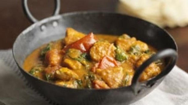 The Hairy Bikers Balti Chicken Recipe With Images
