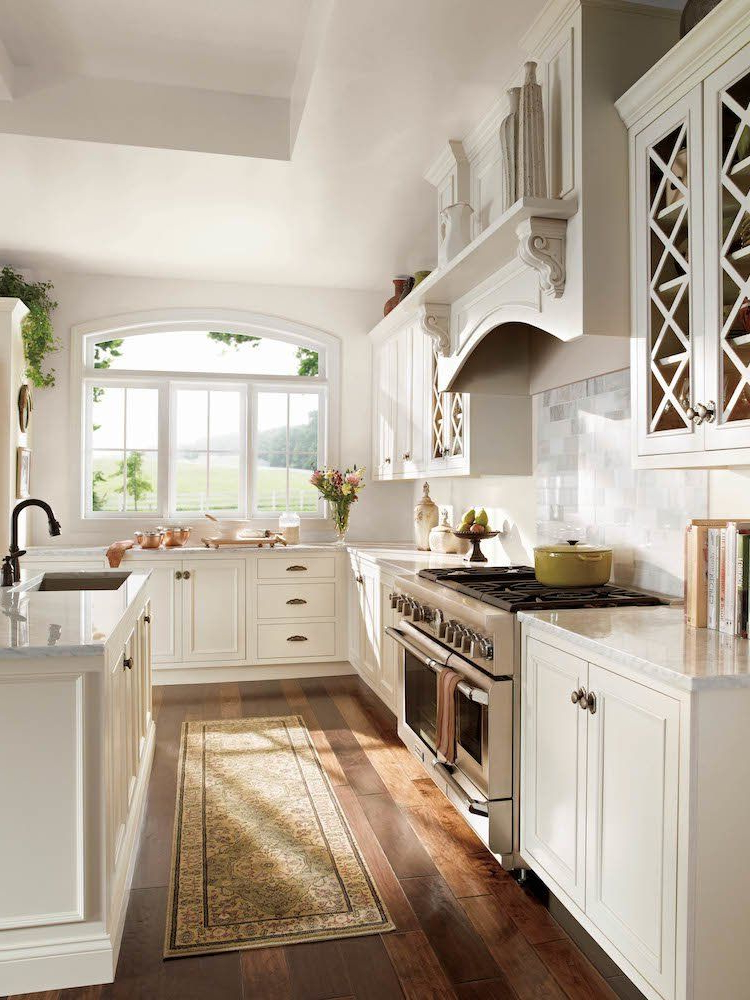 The Most Popular Paint Colors In America Country Kitchen