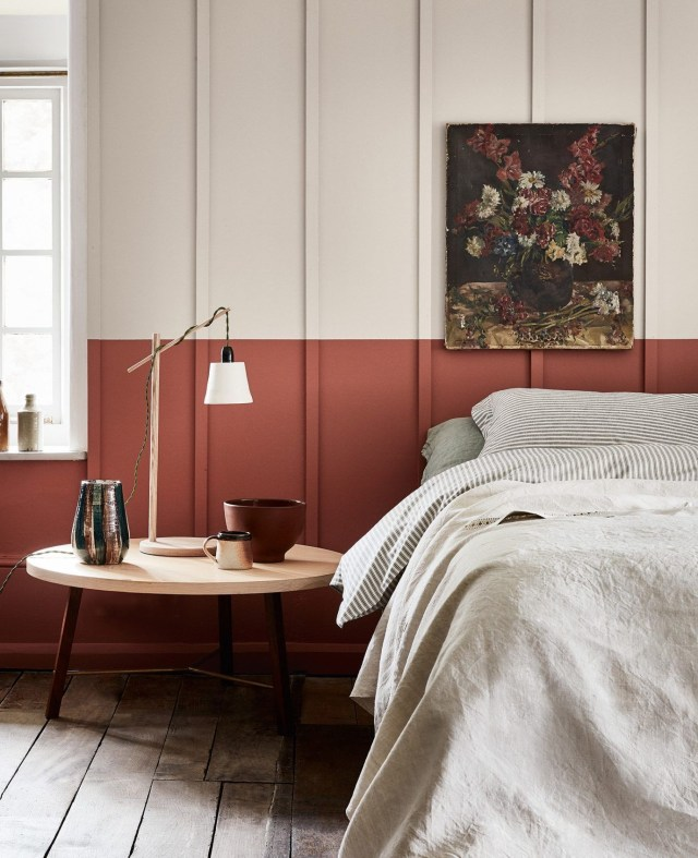 These Are The 6 Paint Colors Were Obsessing Over