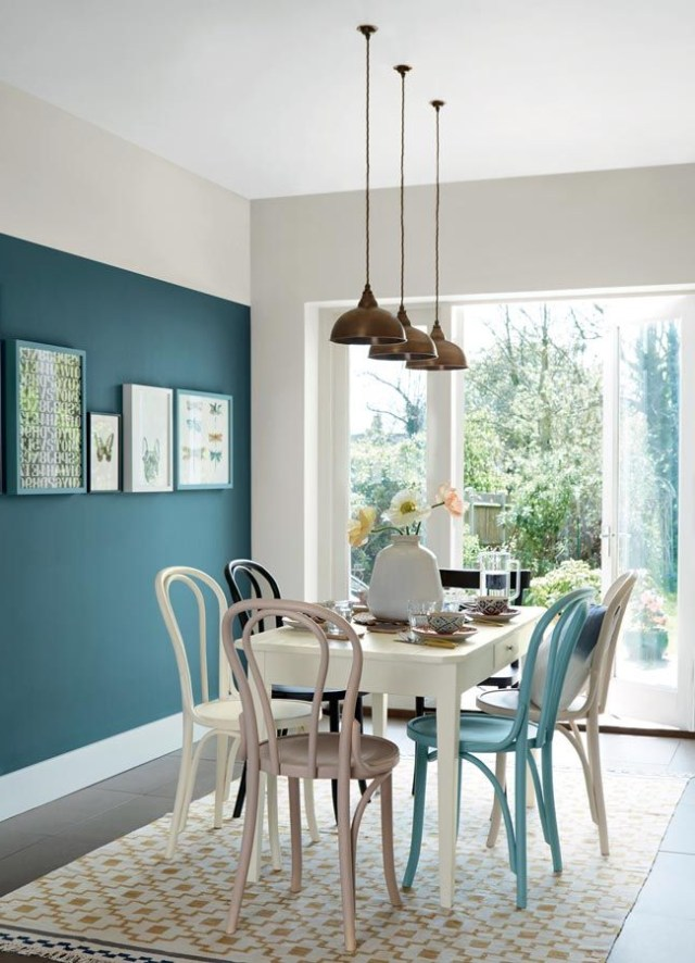 This Is Irelands Favourite Colour For Home Decorating