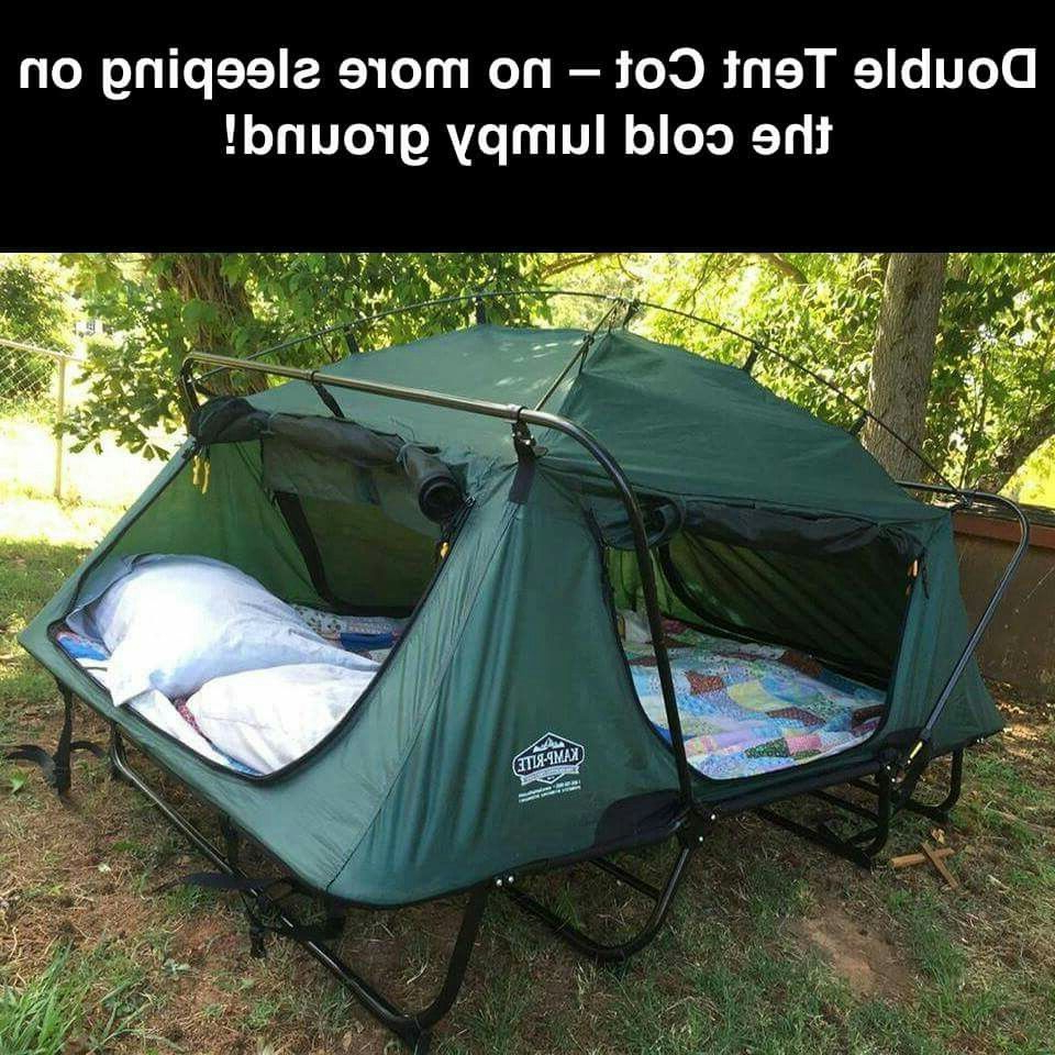 This May Be Our Next Purchase Tent Cot Tent Family