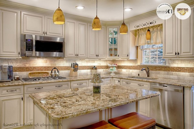 This Spectacular Kitchen Has All The Elements Of A Great