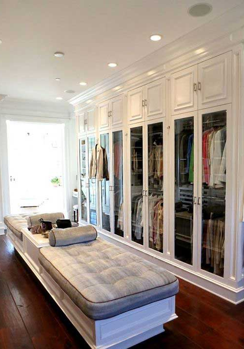 Top 10 Beautiful And Functional Custom Made Closet Design