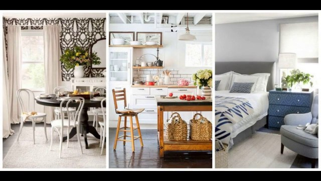 Top 40 Small House Makeover Remodeling Ikea Before And