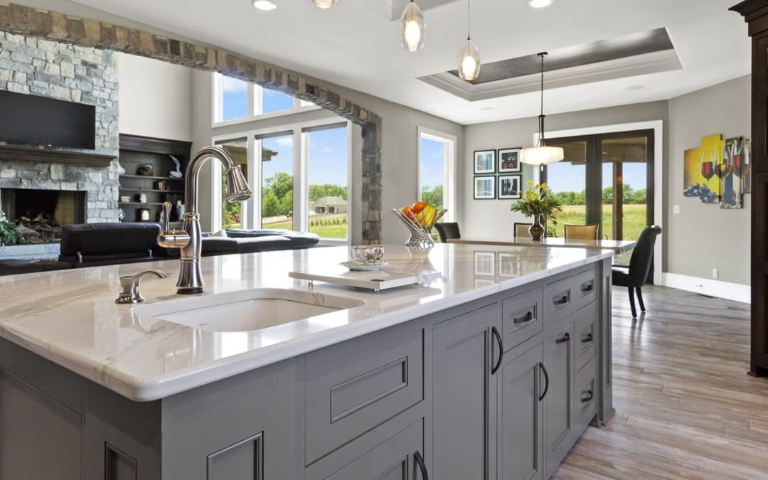 Top 5 Kitchen Cabinet Trends To Look For In 2019 America