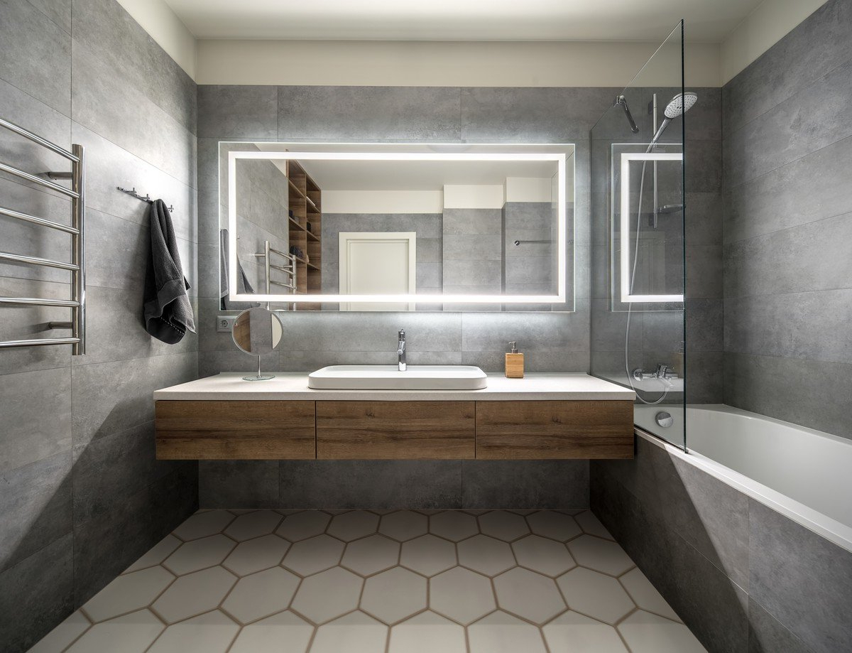Top Bathroom Design Trends 2019 Design Ideas For Bathrooms