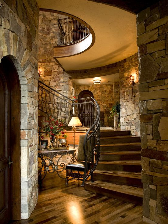 Traditional Castle Design Pictures Remodel Decor And