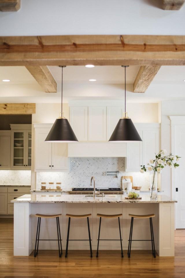 Transitional Farmhouse Interior Design Home Bunch Interior Design Ideas