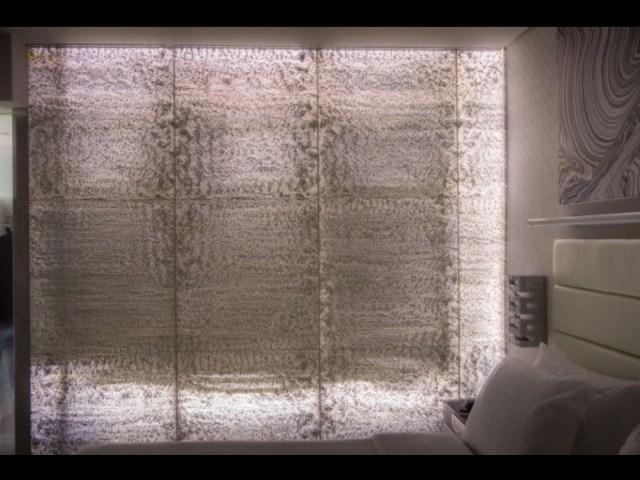 Translucent Concrete Wall Cladding Translucent Wall