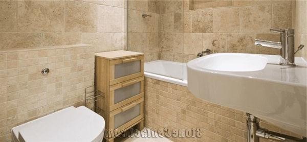 Travertine Bathroom Tiles Wall Tiles From United Kingdom