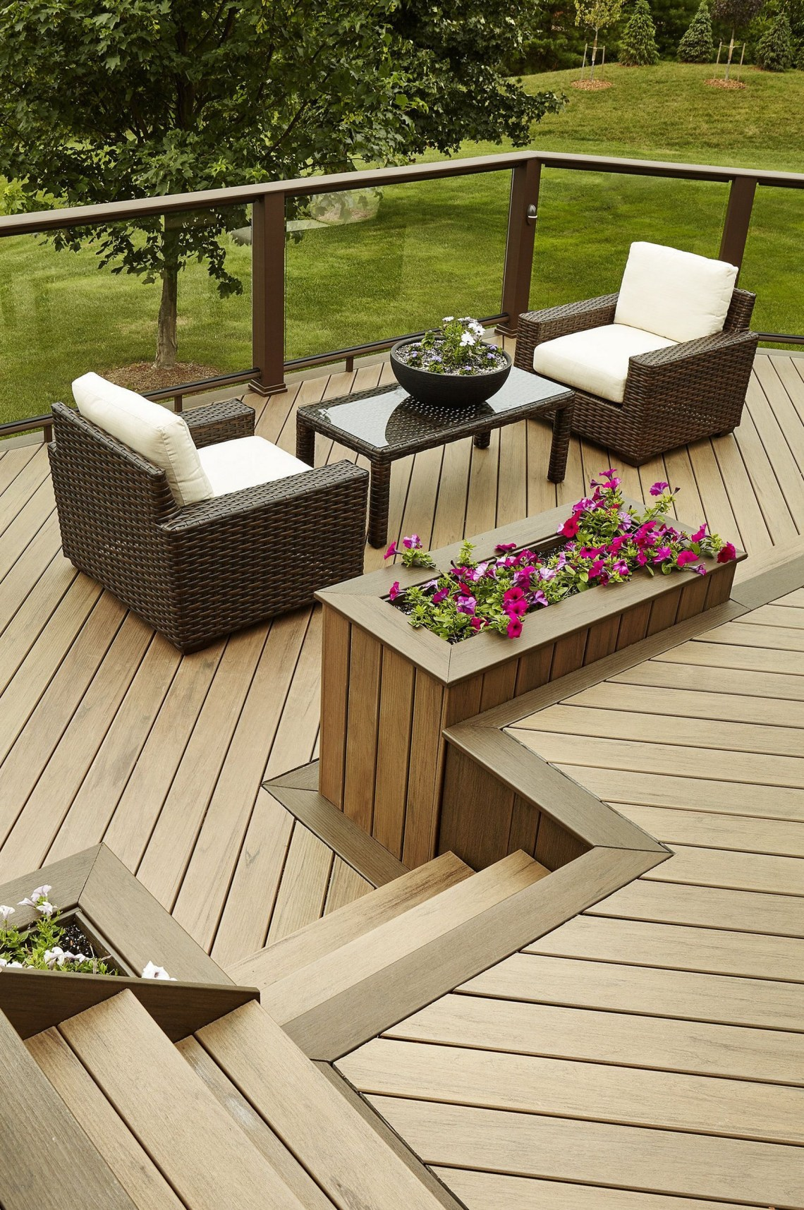Unbelievable Outdoor Deck Ideas For Cozy Relaxing Place