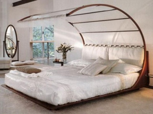 Unique Bed Small Bedroom Decorating Ideas Get Your