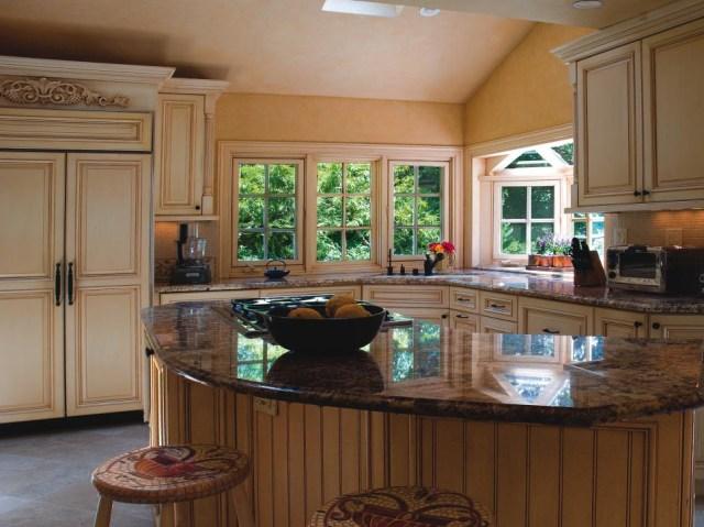 Updated Rustic Kitchens Hgtv