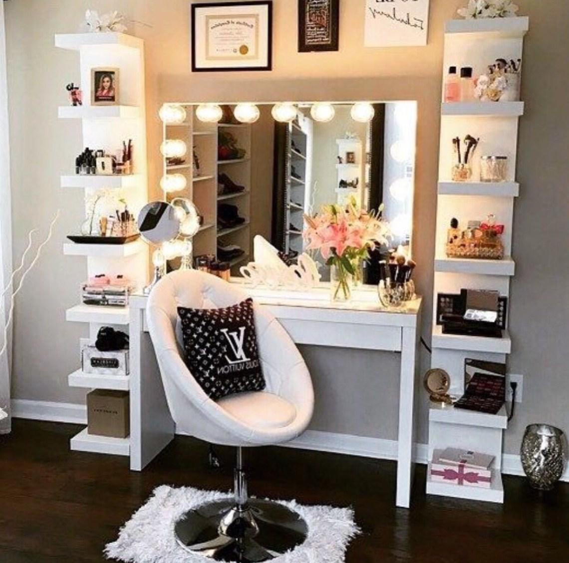 Vanity Inspo Get The Look At Wwworiginalbeautybox