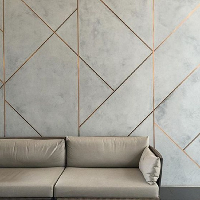 Wall Designs And Wall Patterns For Home Bedrooms Living