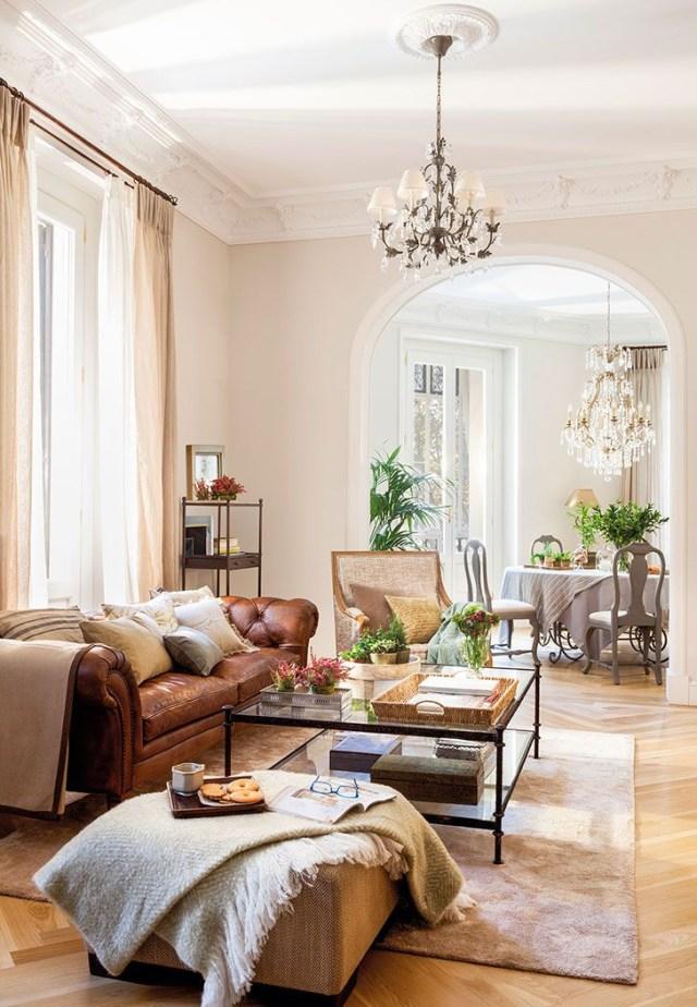 Warm Classics Beautiful Apartment In Madrid Warm Home