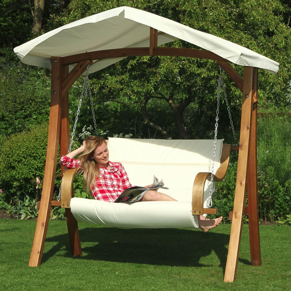 Wonderful Outdoor Hammock Bed Ideas Ann Inspired