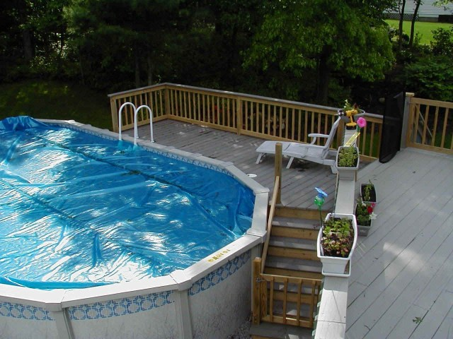 You Can Use Wood Deck Plans And Designs For Wooden Decks