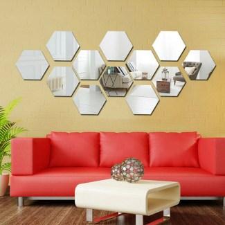 mirror collage example
