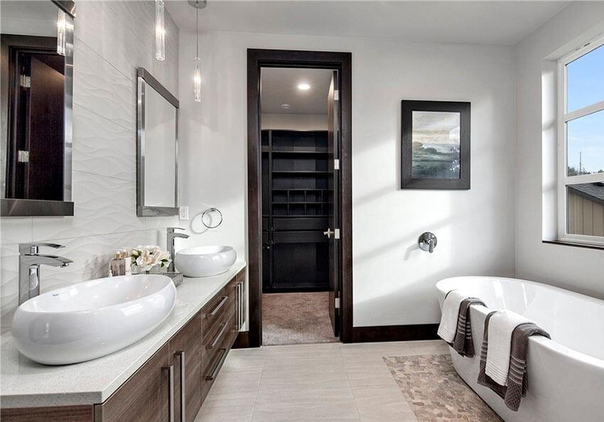bathroom pendant lighting design ideas