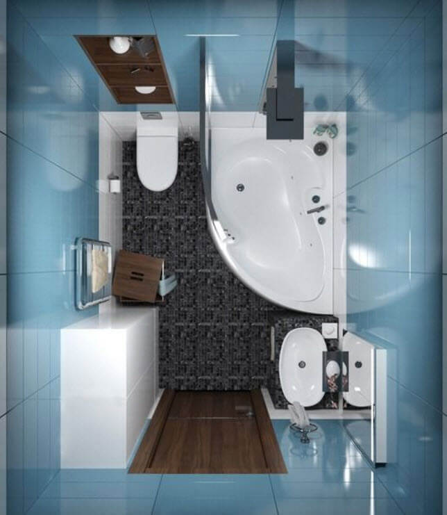 Modern Bathroom Toilets Design And Ideas