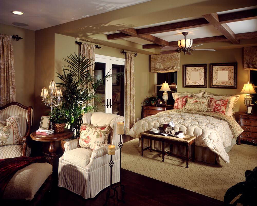 Image Result For Bedroom Color Brown