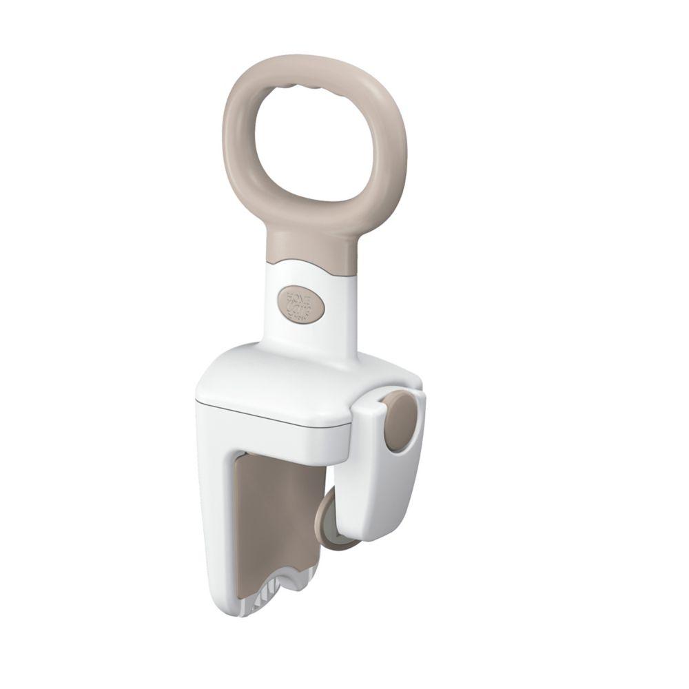 prise de baignoire haut de gamme securelockmc sans outil requis