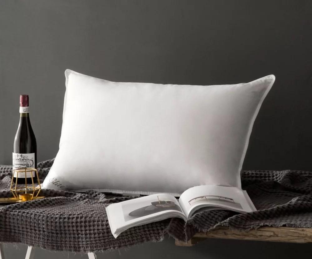 hutterite down pillow standard20
