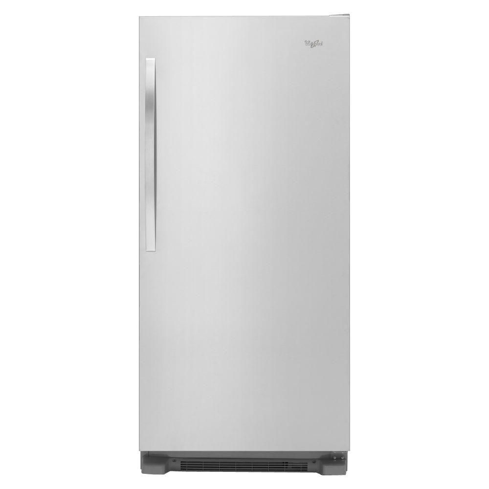 Whirlpool Refrigerateur Sans Congelateur En Acier Inoxydable De 31 Po W 18 Pi Cu Home Depot Canada