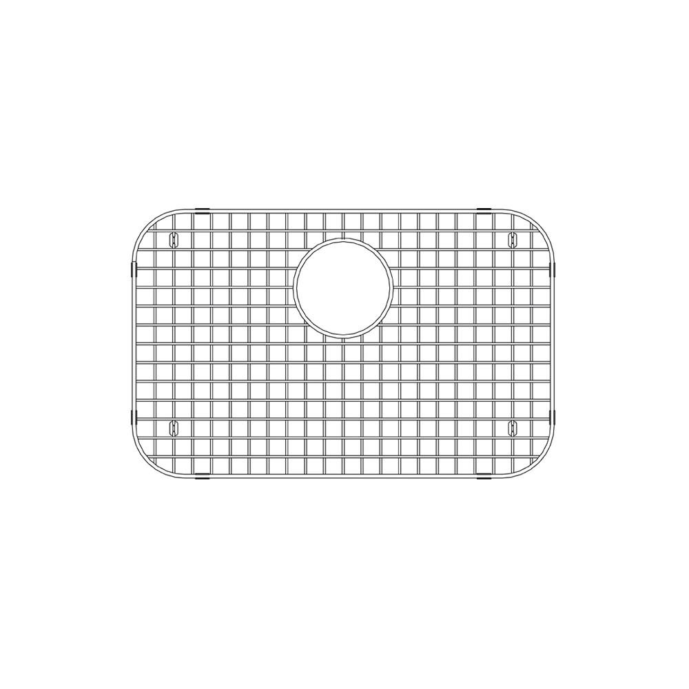 sink grid for essential sinks stainless steel