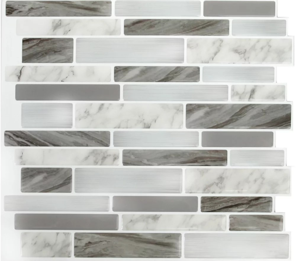 marble grey obl peel and stick it 11 25x10 8 pack