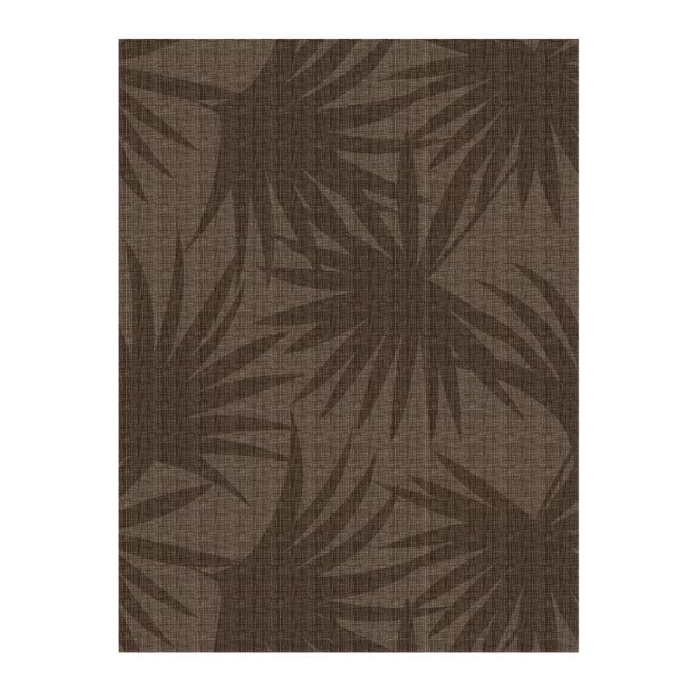 8 ft 8 inch indoor outdoor area rug