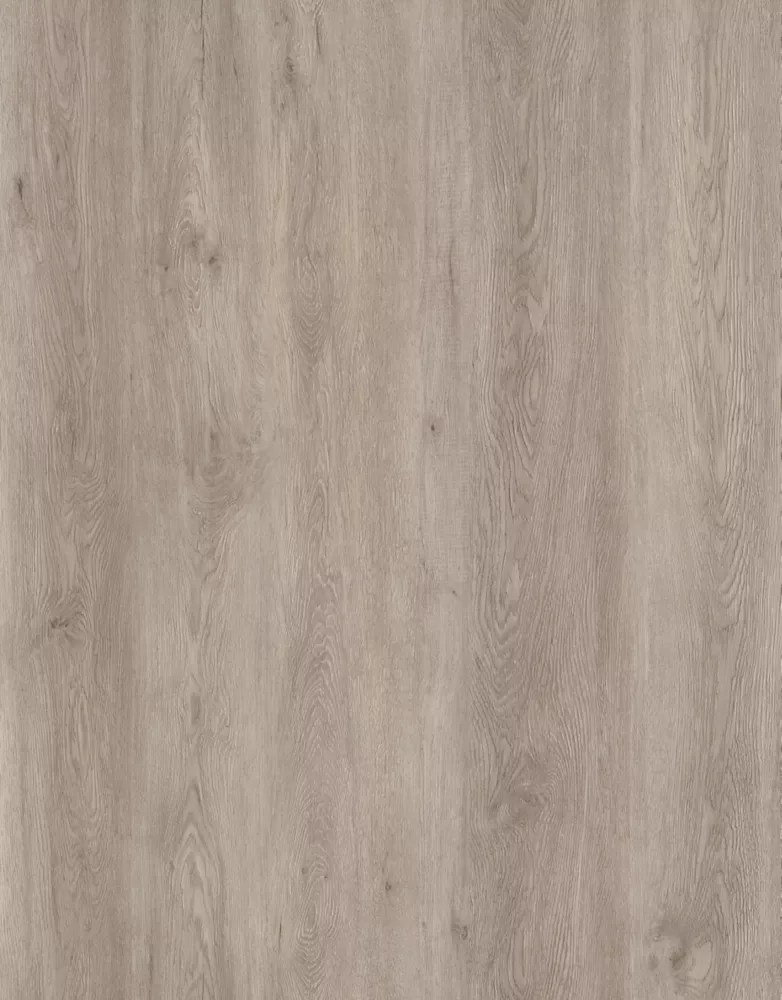 taupe oak 6 inch x 36 inch peel and stick vinyl plank 18 sq ft case