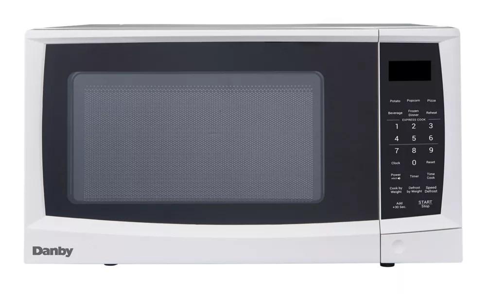 0 7 cu ft microwave