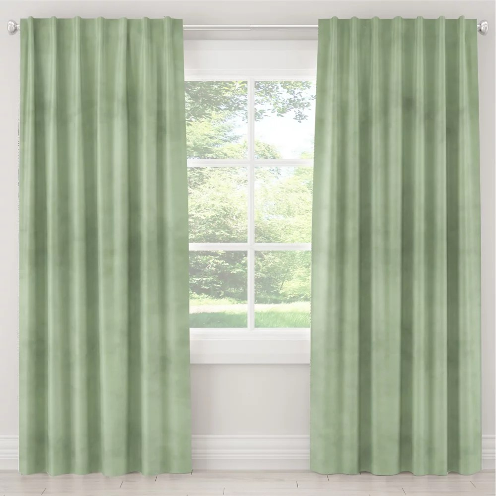 https www homedepot ca product skyline furniture mfg blackout curtain in lulu sage 1001408806