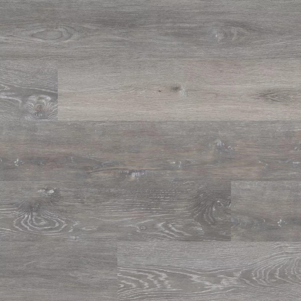 planches en vinyle de luxe woodland chene gris perle 7 po x 48 po rigides 19 02 pi2 bte