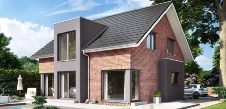 5 Bedrooms Townhouse EVOLUTION 152 V2