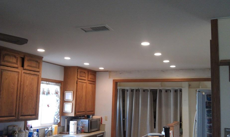 interior led lighting manufacturers