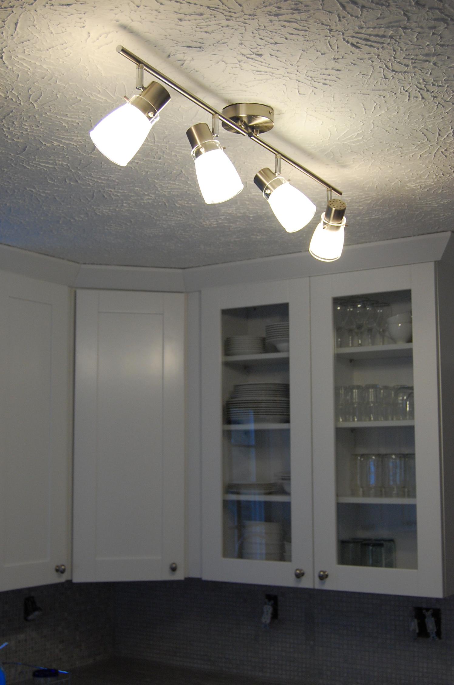interior sylvania lighting kitchen s