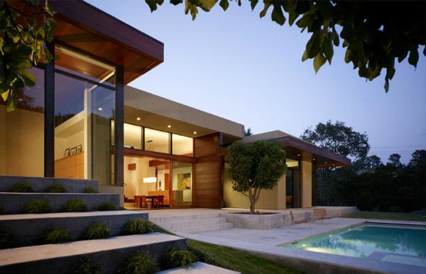 Marley House Residence