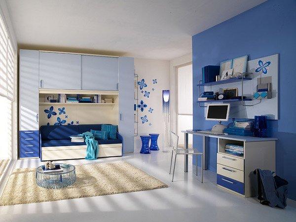 Amazing Child's Bedroom Design