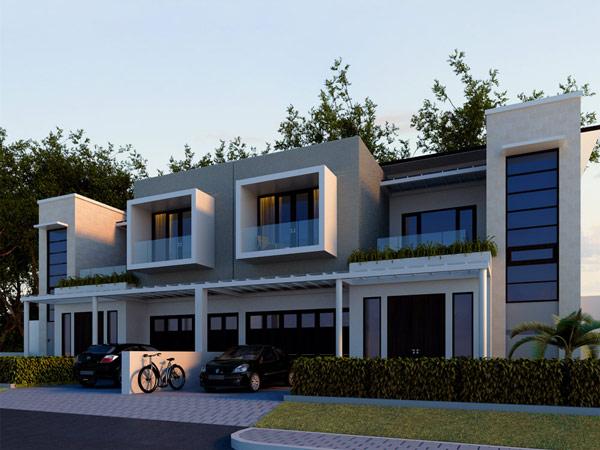 Must Have Modern House Sumatra
