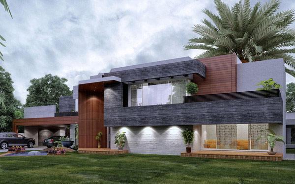Faisabad House Design