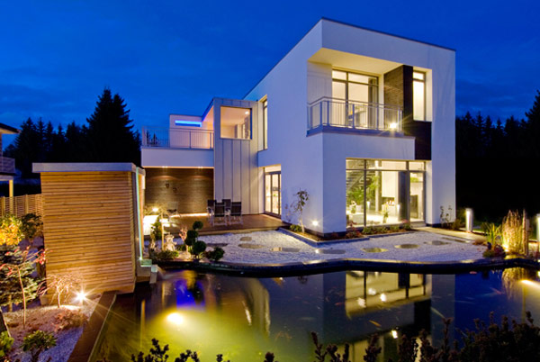 Distinct Modern Design