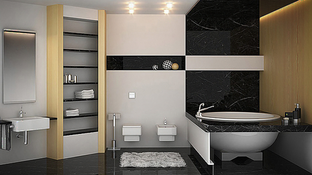 Bathroom Designing Tips For A More Comfortable Living