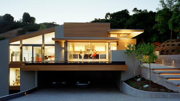 50+ Remarkable Modern House Designs