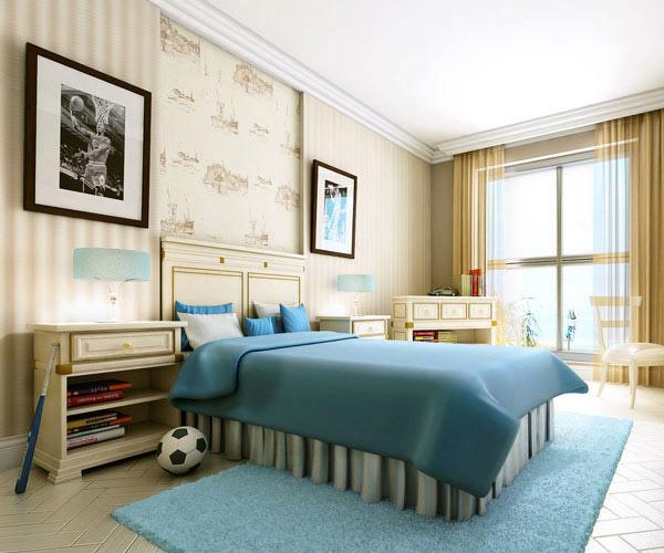 Fairmont Designs Bedroom Furniture