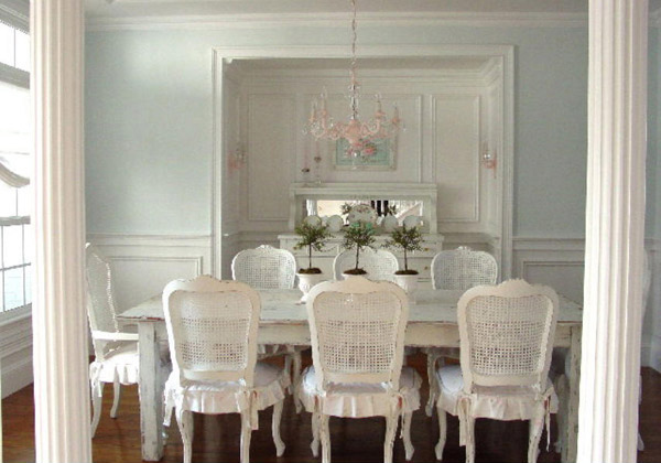 Simple Dining Room Ideas