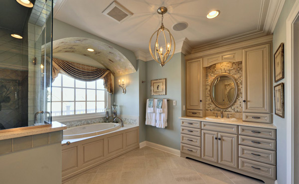 15 Master Bathroom Ideas For Your Home Home Design Lover