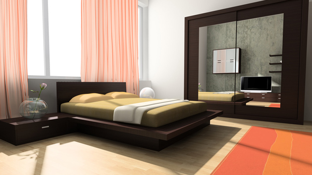 Tips In Decorating Small Bedrooms